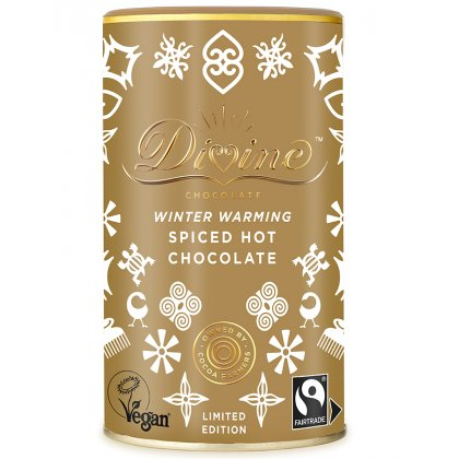 Winter Warming Spiced Hot Chocolate - 300g