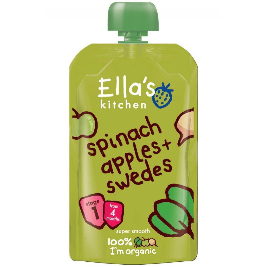 Ella S Kitchen Samples